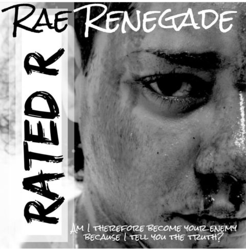 "Media City Studio Celebrates Rae Renegade ""Rated R"" Project"